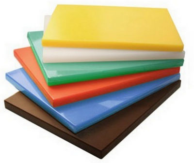 TPE材料塑料菜板环保无毒
